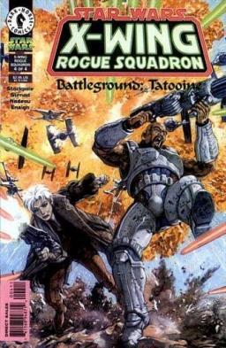Battleground : Tatooine Part 4