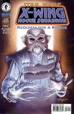Requiem for a Rogue Part 3