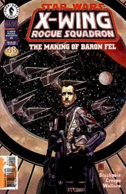 The Making of Baron Fel