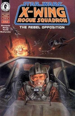 The Rebel Opposition Part 3