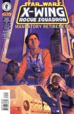 Mandatory Retirement Part 4