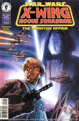 The Phantom Affair Part 1