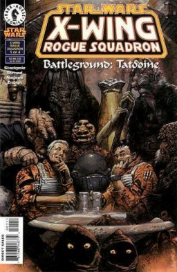 Battleground : Tatooine Part 1