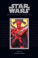 Couverture de Crimson Empire
