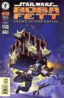 Couverture de Enemy of the Empire, Part 2