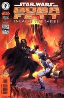 Couverture de Enemy of the Empire, Part 4