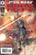 Couverture de Agent of Doom