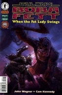 Couverture de When the Fat Lady Swings
