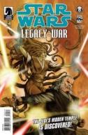 Couverture de Star Wars: Legacy-War #4