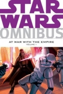 Couverture de At War with the Empire Volume 1