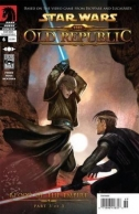 Couverture de Blood of the Empire Part 3