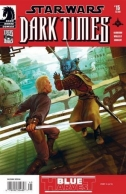 Couverture de Blue Harvest Part 3
