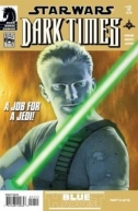 Blue Harvest Part 5