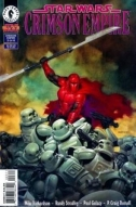 Couverture de Crimson Empire, Part 3
