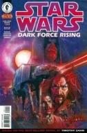 Couverture de Dark Force Rising, Part 1