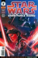 Couverture de Dark Force Rising, Part 3