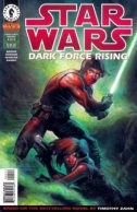 Couverture de Dark Force Rising, Part 4