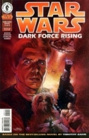 Couverture de Dark Force Rising, Part 5