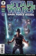 Couverture de Dark Force Rising, Part 6