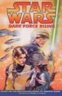 Dark Force Rising TPB