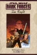 Couverture de Dark Forces: Jedi Knight