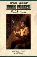 Couverture de Dark Forces: Rebel Agent
