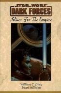 Couverture de Dark Forces: Soldier for the Empire