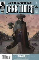 Couverture de Blue Harvest Part 1