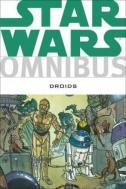 Couverture de Droids