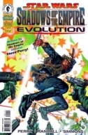 Couverture de Evolution, Part 1