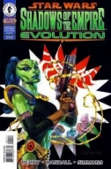 Couverture de Evolution, Part 4