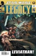 Couverture de Leviathan !