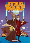 Couverture de Heavy Metal Jedi