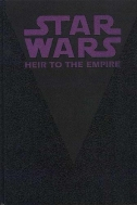 Couverture de Heir to the Empire Ltd. Ed. HC