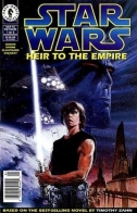 Couverture de Heir to the Empire Part 1