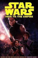 Couverture de Heir to the Empire TPB