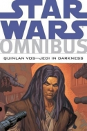 Couverture de Jedi in Darkness
