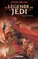 Illustration de La Légende des Jedi