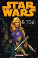 Couverture de Les Ombres de l'Empire 2 - Évolution