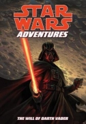 Couverture de The Will of Darth Vader