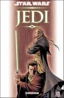 Couverture de Qui-Gon et Obi-Wan