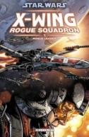 Couverture de Rogue Leader