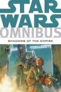Couverture de Shadows of the Empire