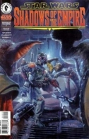 Couverture de Shadows of the Empire, Part 2