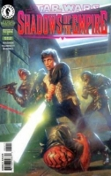 Couverture de Shadows of the Empire, Part 5