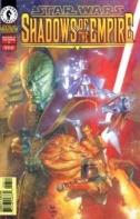 Couverture de Shadows of the Empire, Part 6