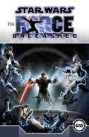Couverture de Star Wars : The Force Unleashed