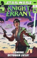Couverture de Star Wars: Knight Errant 0