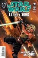 Star Wars: Legacy-War #6