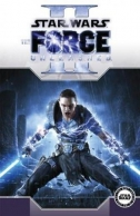 Couverture de Star Wars: The Force Unleashed II